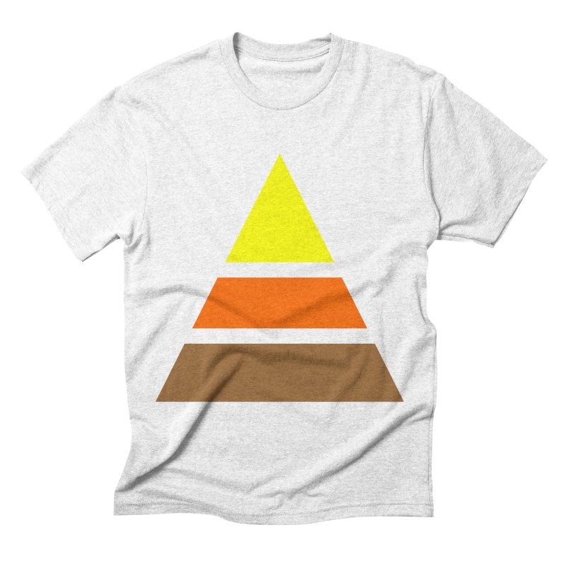 TRI Men's Triblend T-shirt by TerrificPain's Artist Shop