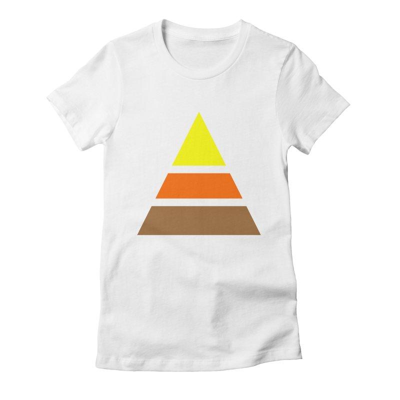 TRI Women's T-Shirt by TerrificPain's Artist Shop by SaulTP