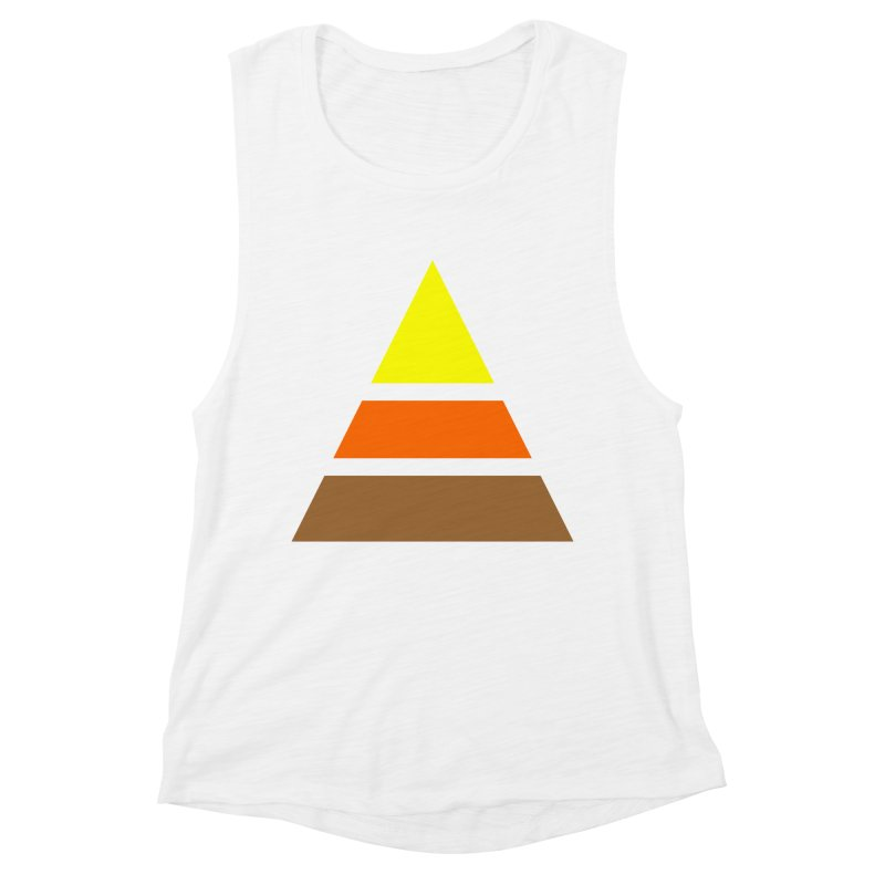 TRI Women's Tank by TerrificPain's Artist Shop by SaulTP