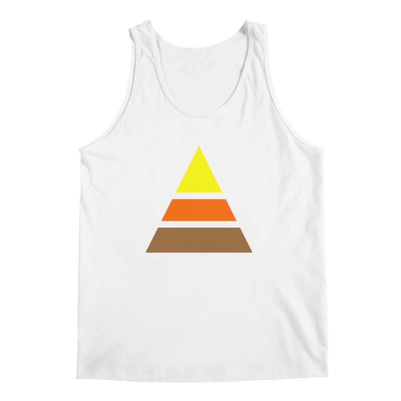TRI Men's Tank by TerrificPain's Artist Shop