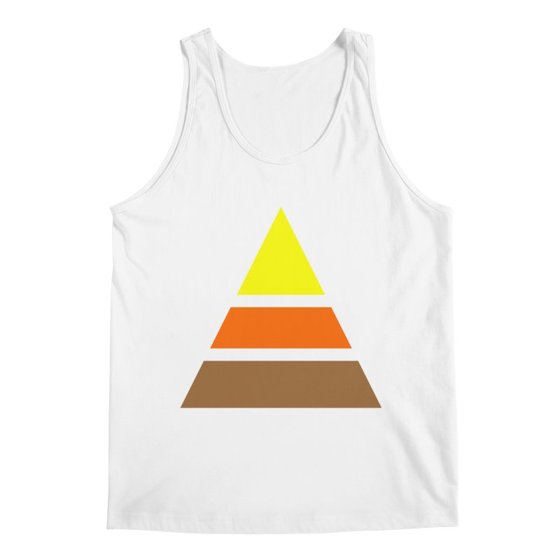 TRI Men's Regular Tank by TerrificPain's Artist Shop by SaulTP