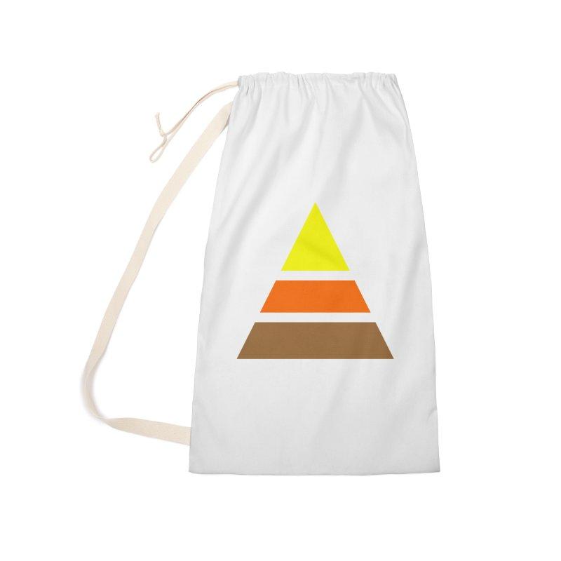 TRI Accessories Bag by TerrificPain's Artist Shop by SaulTP