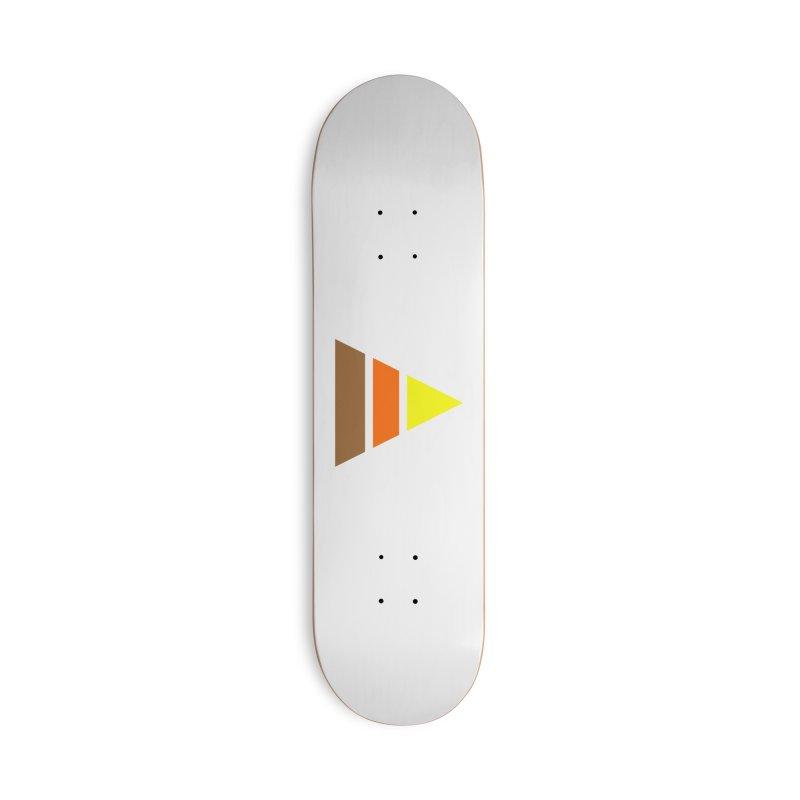 TRI Accessories Skateboard by TerrificPain's Artist Shop by SaulTP