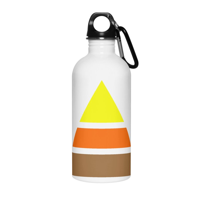 TRI Accessories Water Bottle by TerrificPain's Artist Shop by SaulTP