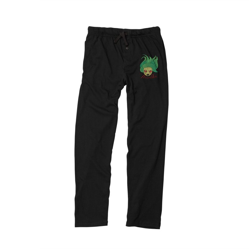 Amelie Rusalka Men's Lounge Pants by TerrificPain's Artist Shop