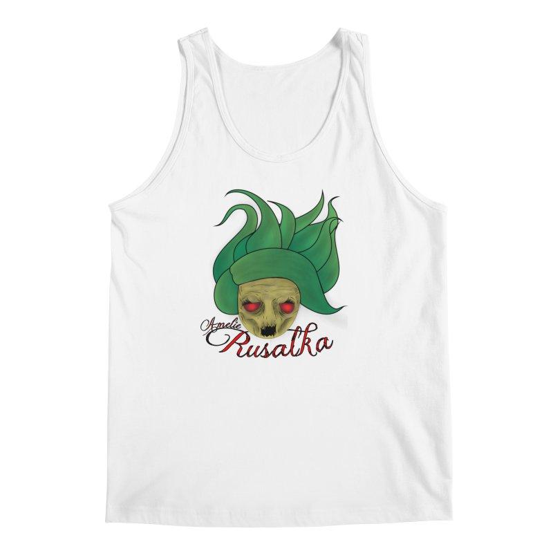 Amelie Rusalka Men's Regular Tank by TerrificPain's Artist Shop