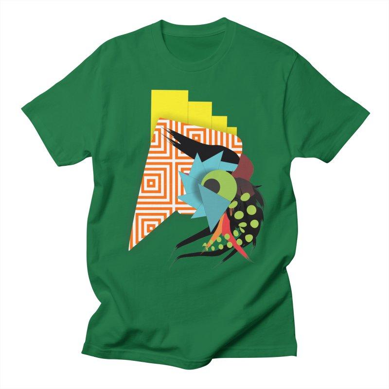 Monster Men's T-Shirt by TerrificPain's Artist Shop by SaulTP
