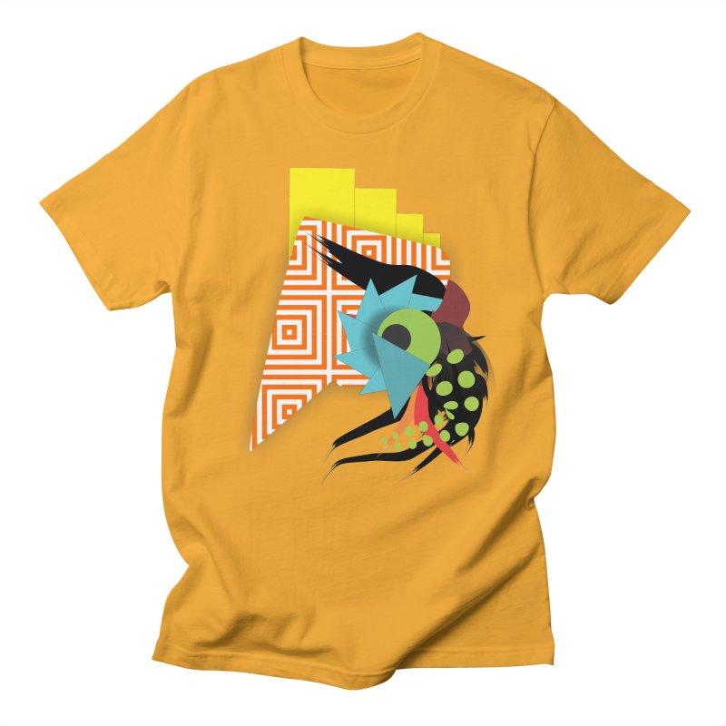 Monster Men's Regular T-Shirt by TerrificPain's Artist Shop