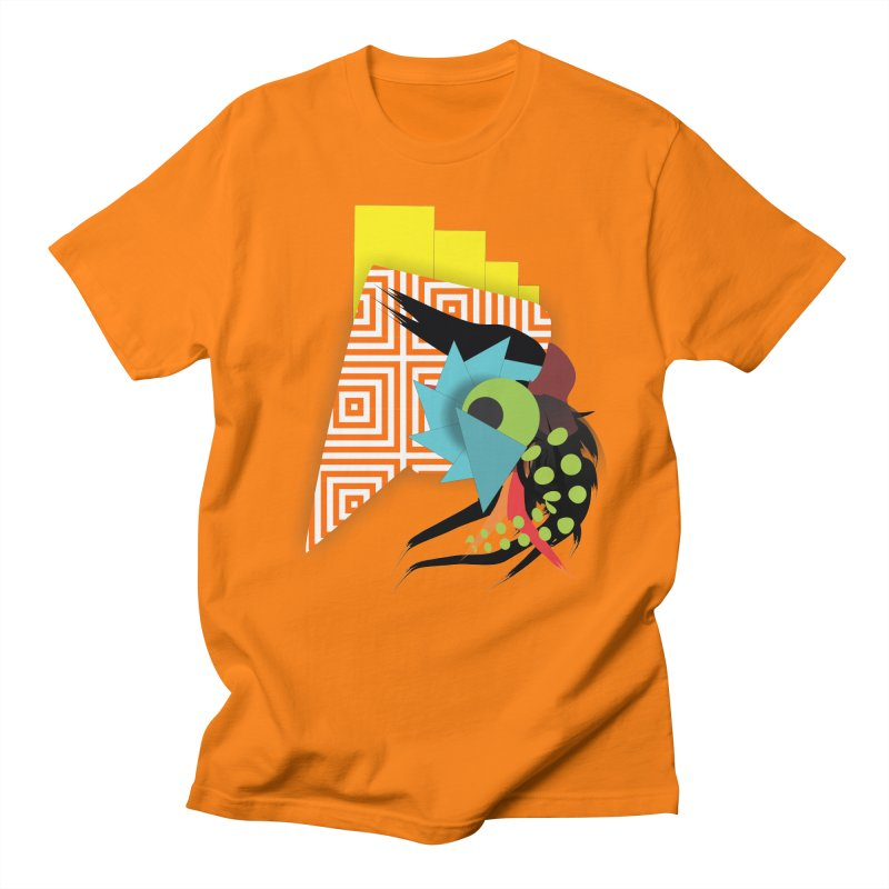 Monster Men's T-shirt by TerrificPain's Artist Shop