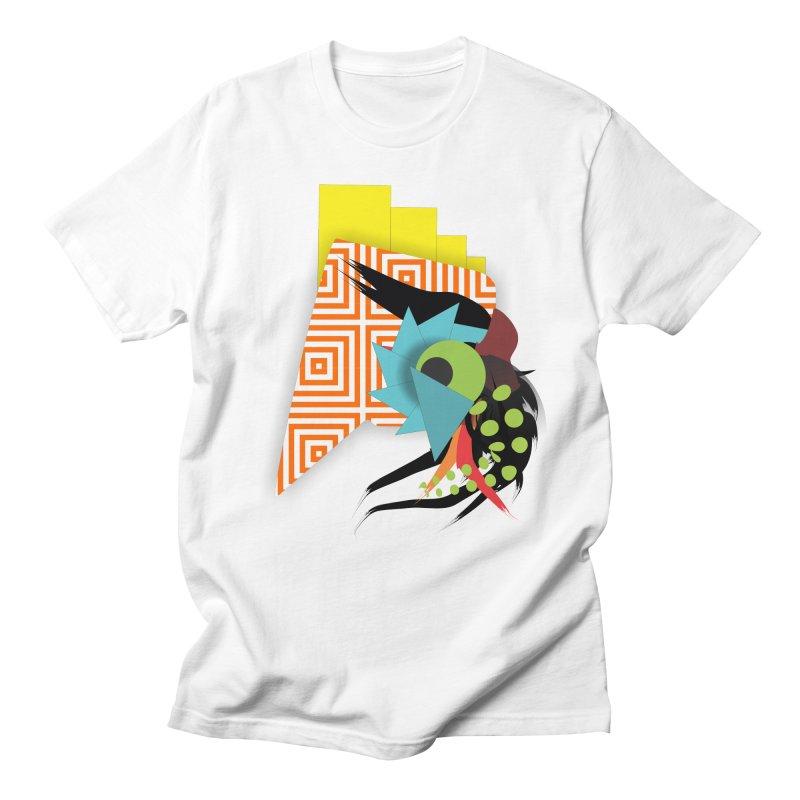 Monster Men's Regular T-Shirt by TerrificPain's Artist Shop by SaulTP