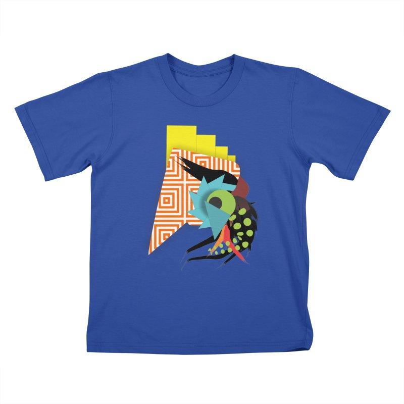 Monster Kids T-Shirt by TerrificPain's Artist Shop by SaulTP
