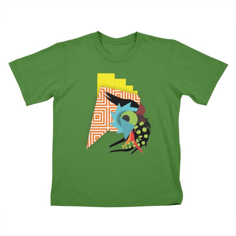 Monster Kids T-shirt by TerrificPain's Artist Shop