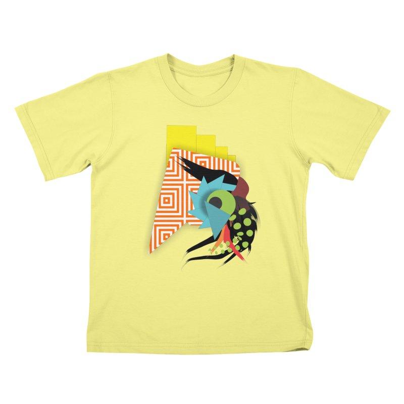 Monster   by TerrificPain's Artist Shop
