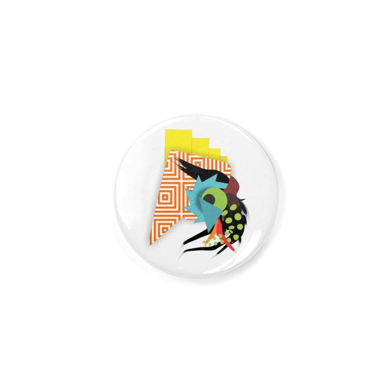 Monster Accessories Button by TerrificPain's Artist Shop by SaulTP