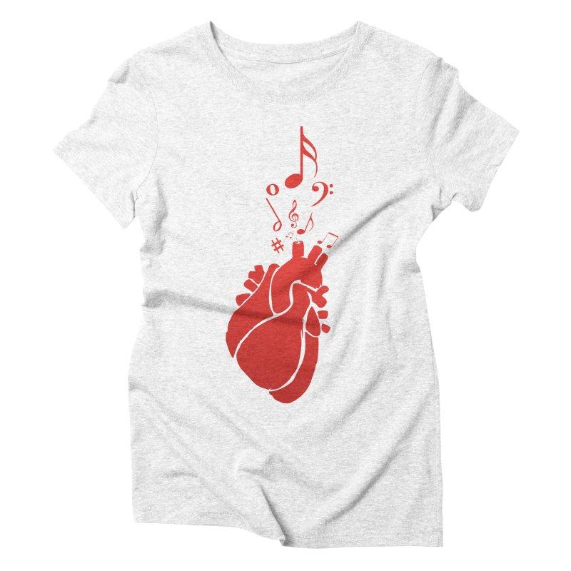 Heart Beat   by TerrificPain's Artist Shop