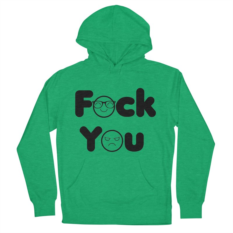 F what? Women's Pullover Hoody by TerrificPain's Artist Shop