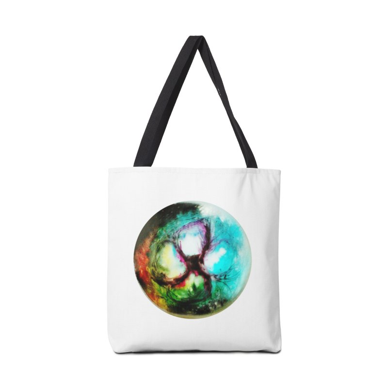 Portal inferno Accessories Bag by TerrificPain's Artist Shop by SaulTP