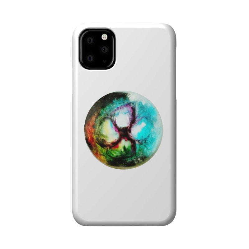 Portal inferno Accessories Phone Case by TerrificPain's Artist Shop by SaulTP