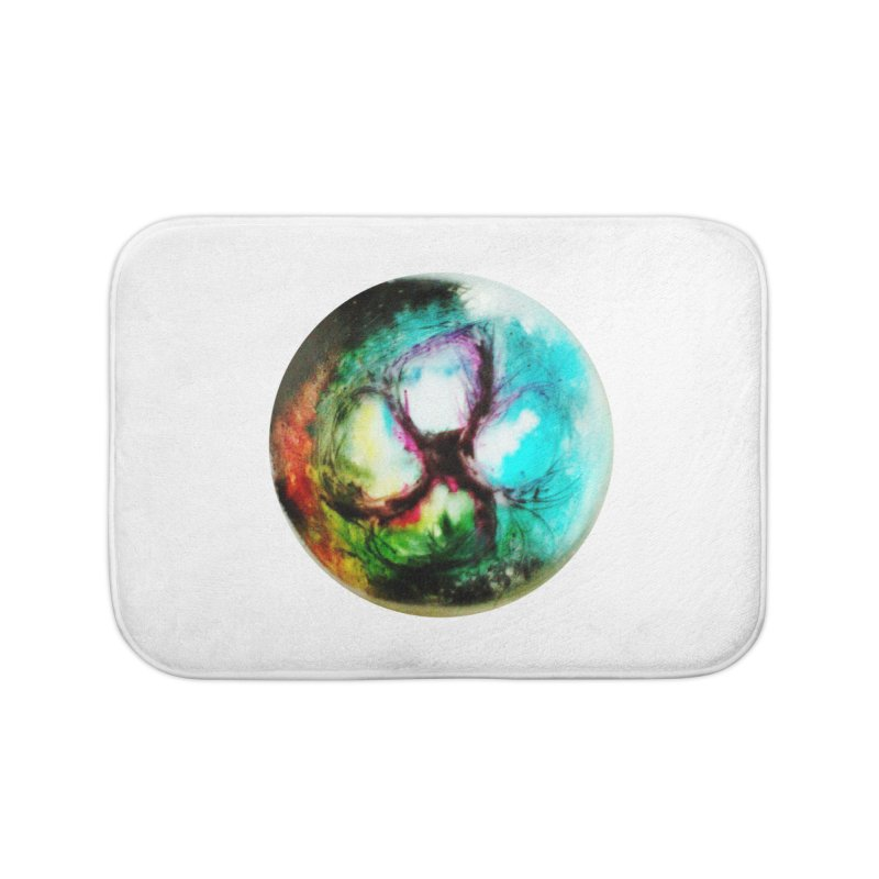 Portal inferno Home Bath Mat by TerrificPain's Artist Shop by SaulTP