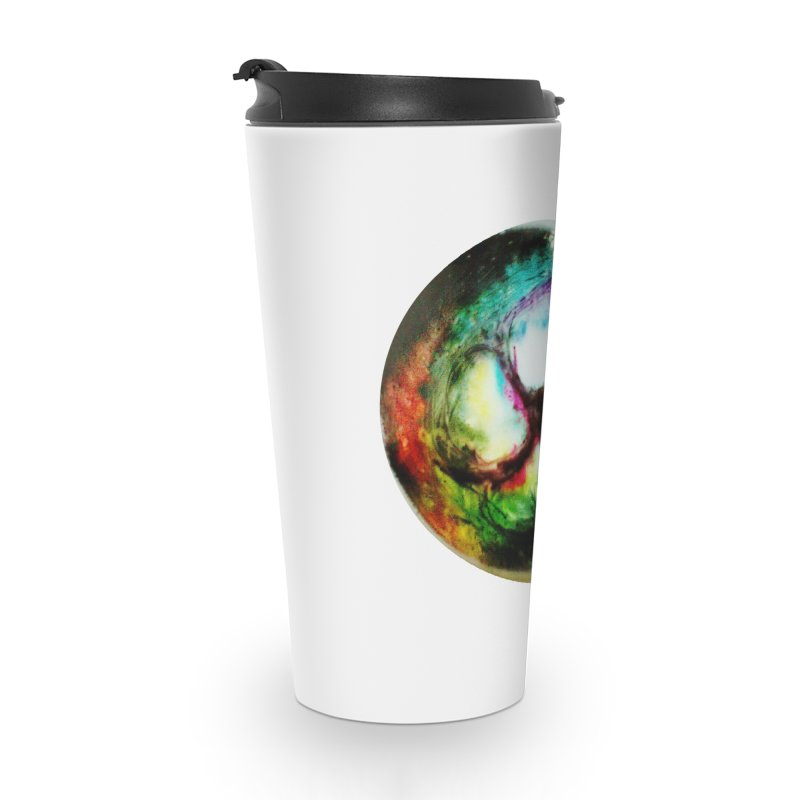 Portal inferno Accessories Travel Mug by TerrificPain's Artist Shop by SaulTP
