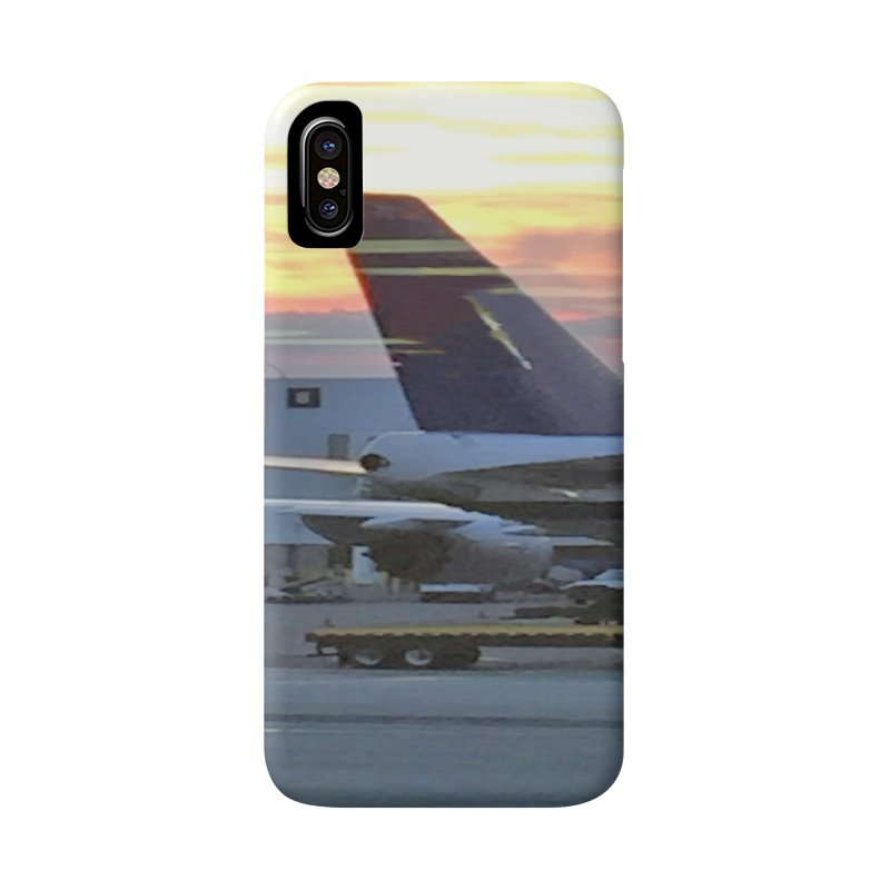 Fly with Me Accessories Phone Case by terryann's Artist Shop