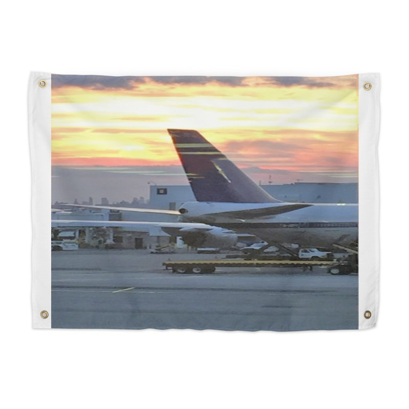 Fly with Me Home Tapestry by terryann's Artist Shop
