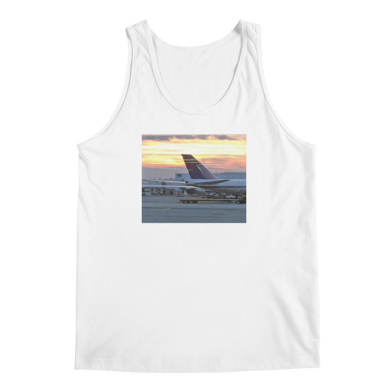 Fly with Me Men's Tank by terryann's Artist Shop