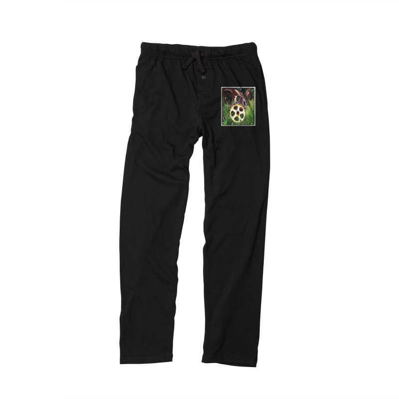 Sprockets and Gears for the Gear Head Women's Lounge Pants by terryann's Artist Shop