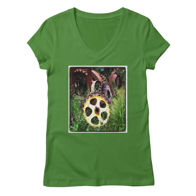 Sprockets and Gears for the Gear Head   by terryann's Artist Shop