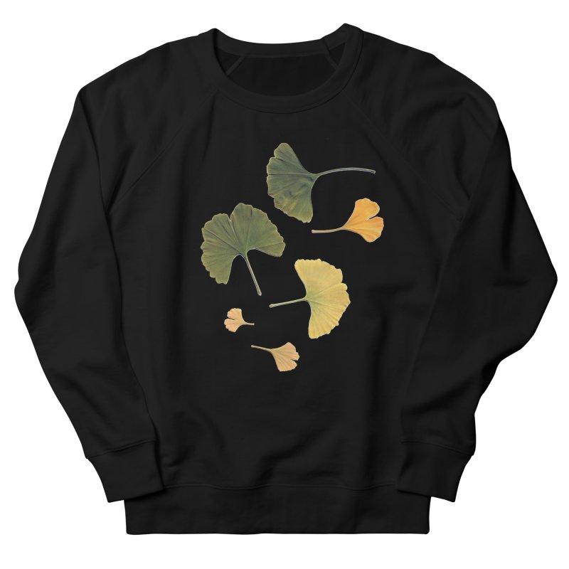 Ginkgo for you. Women's Sweatshirt by terryann's Artist Shop