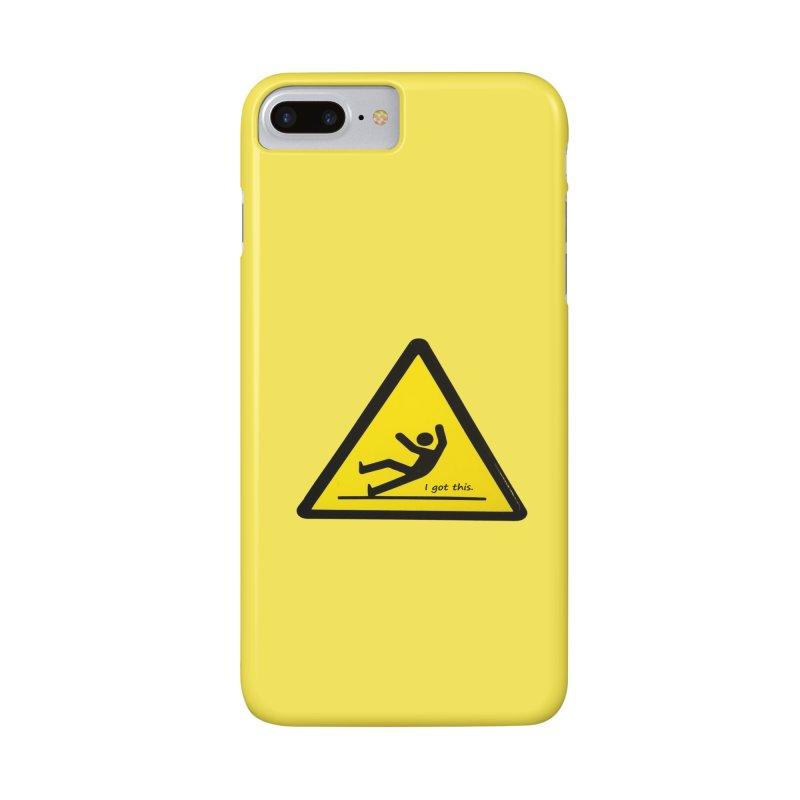 You got this. Accessories Phone Case by terryann's Artist Shop