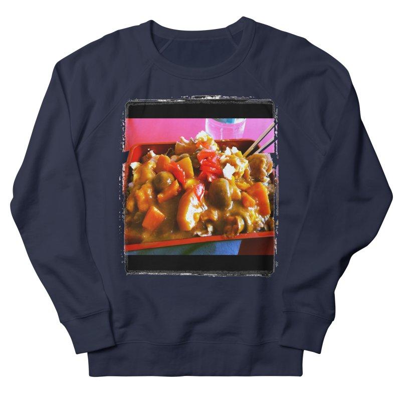 Curry in a Hurry. Women's Sweatshirt by terryann's Artist Shop