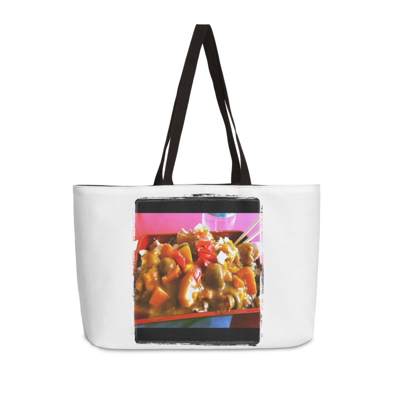 Curry in a Hurry.   by terryann's Artist Shop