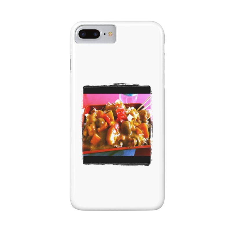 Curry in a Hurry. Accessories Phone Case by terryann's Artist Shop