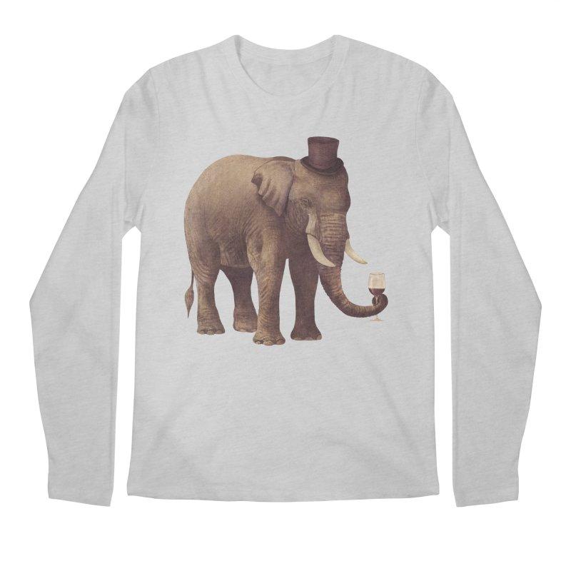 A Very Fine Vintage Men's Longsleeve T-Shirt by terryfan