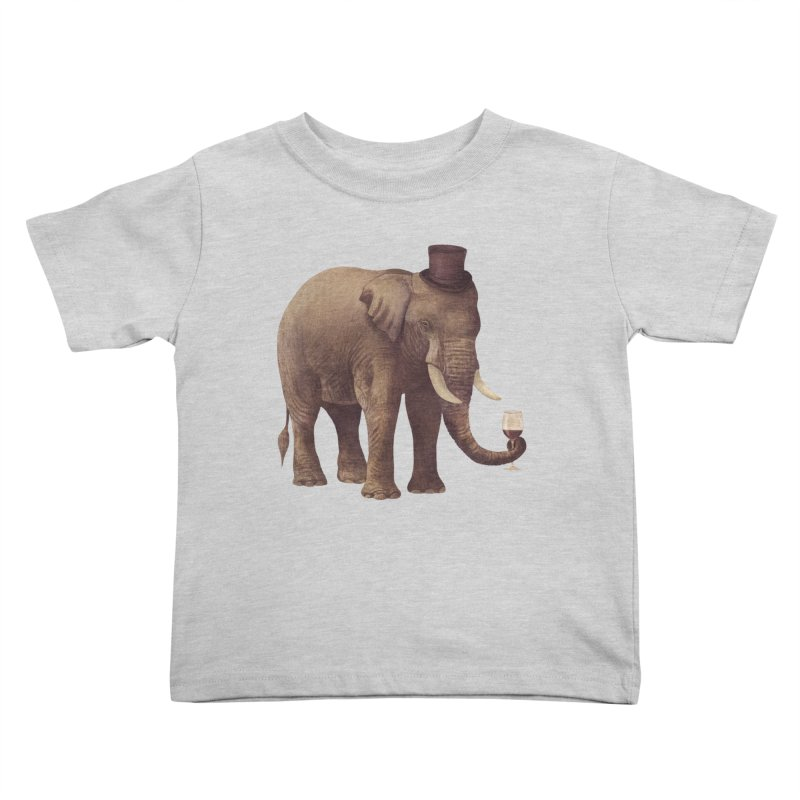 A Very Fine Vintage Kids Toddler T-Shirt by terryfan
