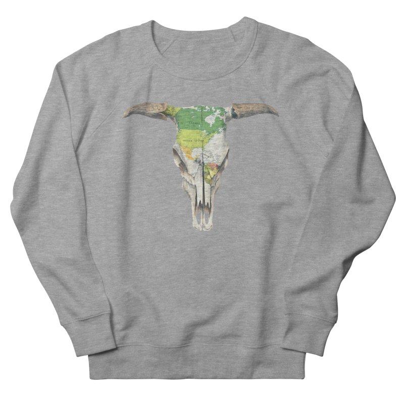 Go West Women's Sweatshirt by terryfan