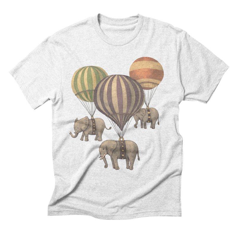 Flight of the Elephant   by terryfan