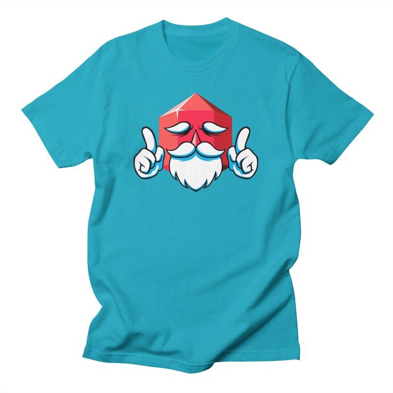 Game Master Men's T-Shirt by Shop TerryMakesStuff