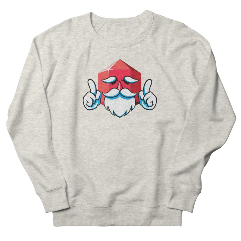 Game Master Men's Sweatshirt by Shop TerryMakesStuff
