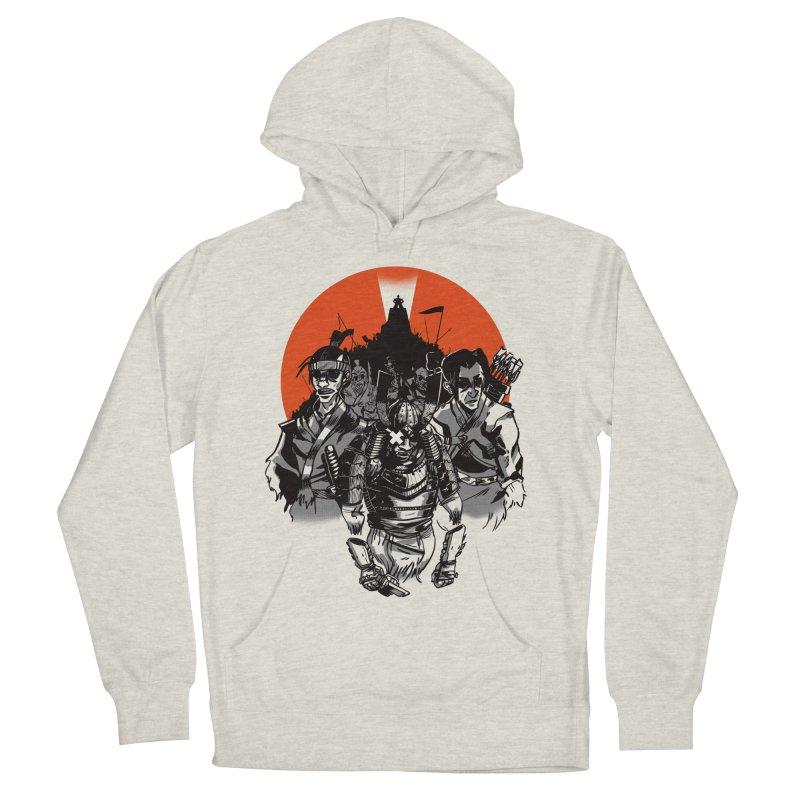 Shogun Men's Pullover Hoody by Shop TerryMakesStuff