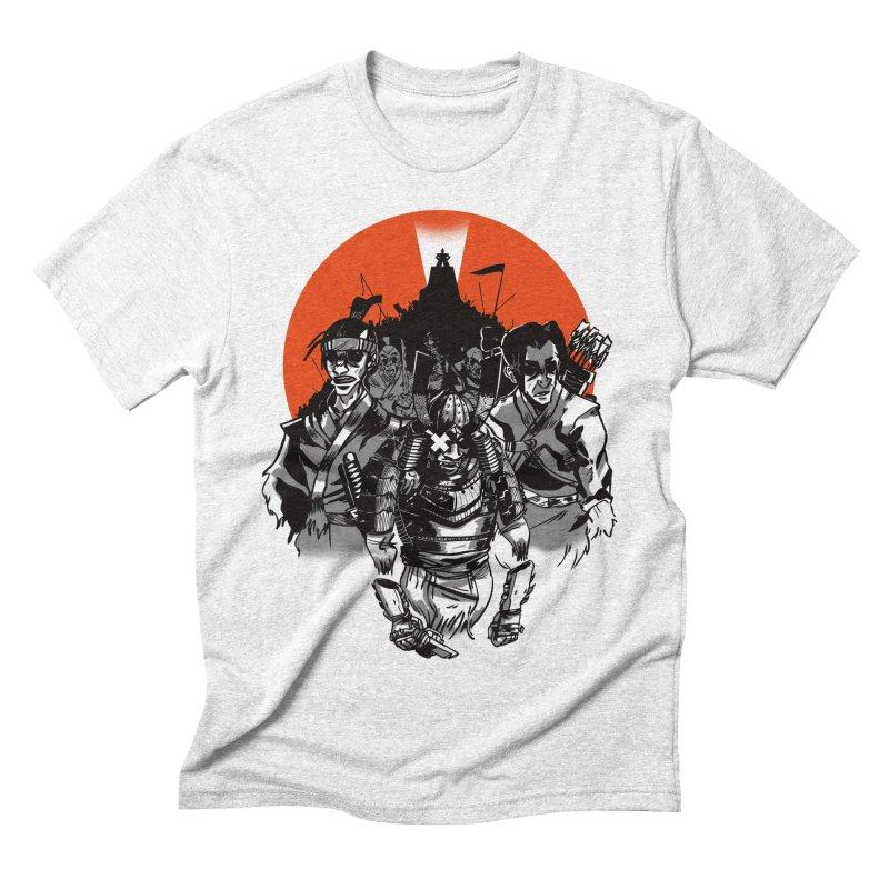 Shogun   by Shop TerryMakesStuff