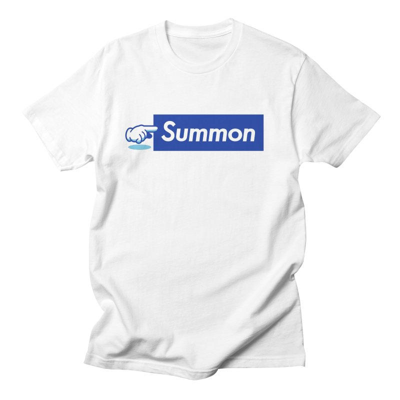 Summon Men's T-Shirt by Shop TerryMakesStuff