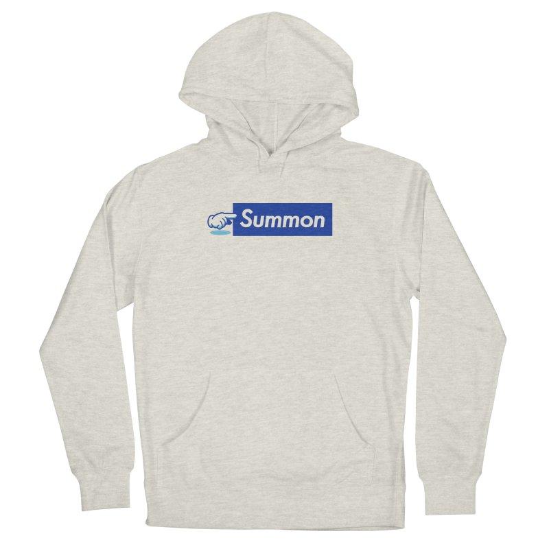 Summon Women's Pullover Hoody by Shop TerryMakesStuff