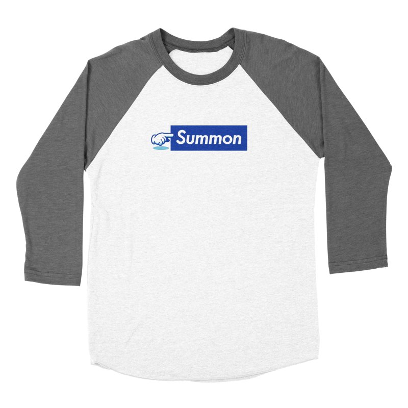 Summon Men's Longsleeve T-Shirt by Shop TerryMakesStuff