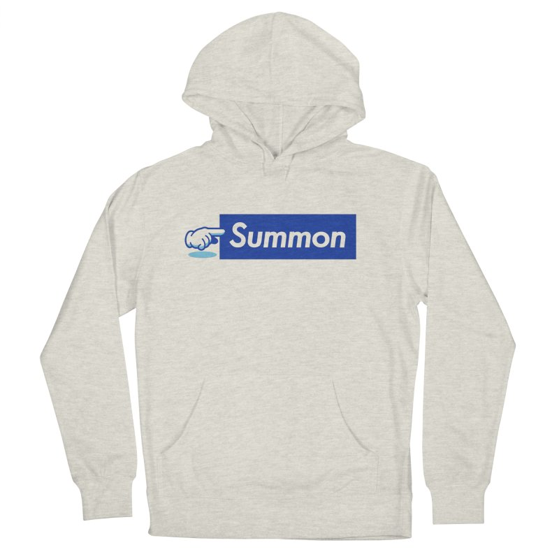 Summon Men's Pullover Hoody by Shop TerryMakesStuff