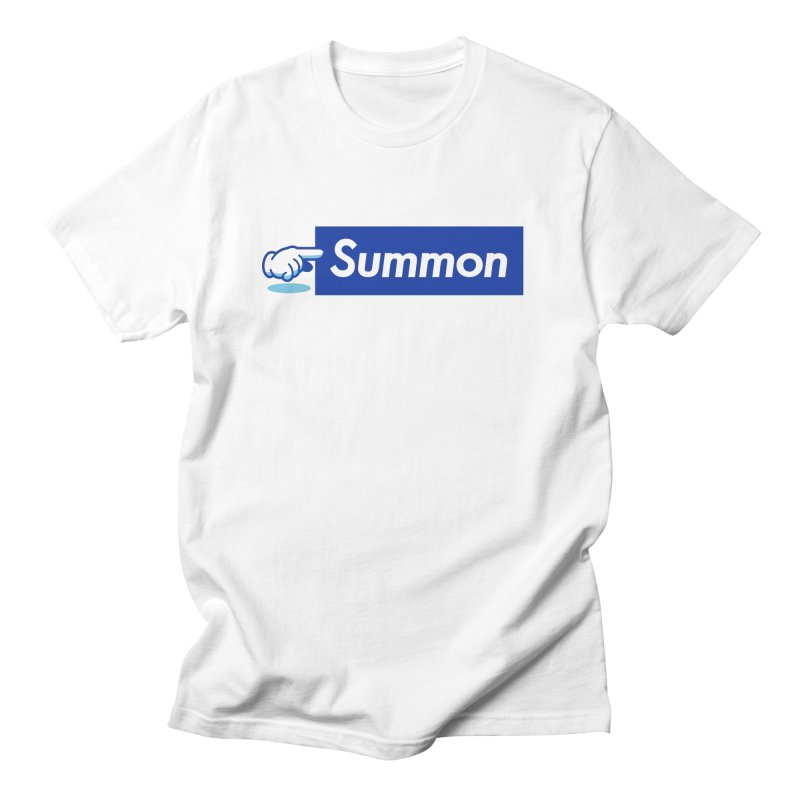 Summon Men's T-Shirt by Shop TerryMakesStuff