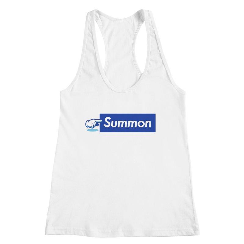Summon Women's Tank by Shop TerryMakesStuff