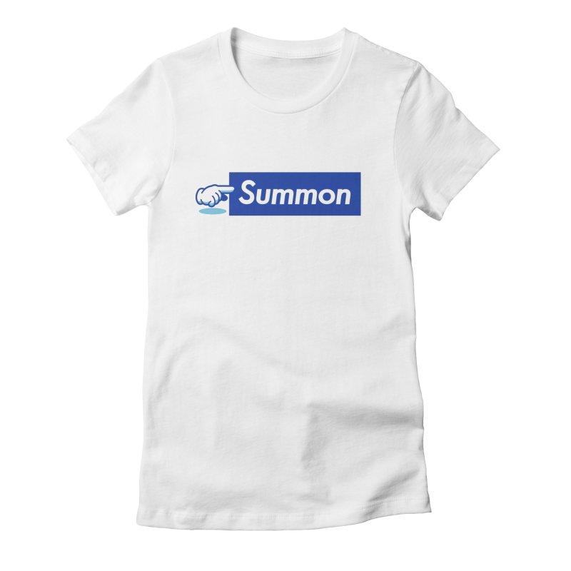 Summon Women's T-Shirt by Shop TerryMakesStuff