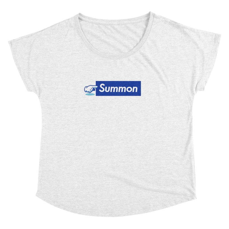 Summon Women's Dolman by Shop TerryMakesStuff